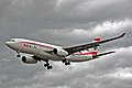 Airbus A330-243 - Middle East Airlines - MEA (OD-MEC).JPG