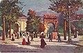 Aix-Les-Bains, Etablissment Thermal, Arc De Campanus. (121-3) (NBY 420064).jpg