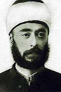 Syrian theologian and philosopher