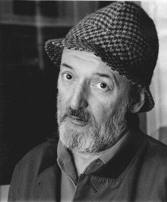 Prix des libraires - Image: Albert Vidalie. 1968