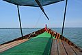 Albufera de València, barca.JPG