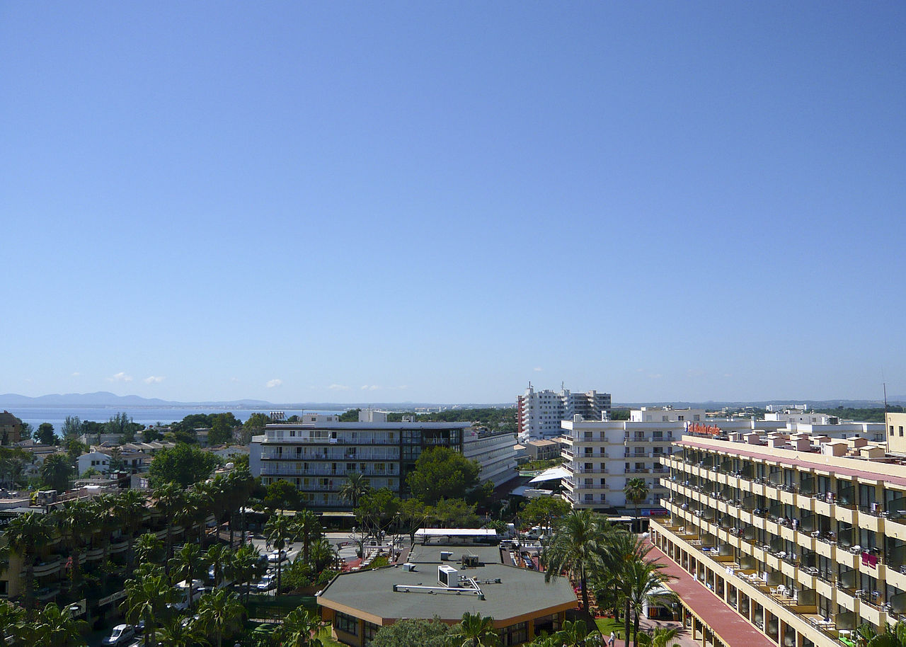 Sol Alcudia Center Hotel Apartamentos Booking Mit Flug