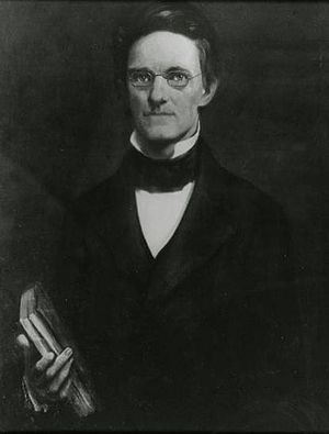 Alexander Blaine Brown - Image: Alexander Brown 1808