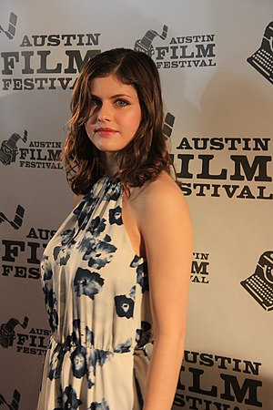Alexandra Daddario - Daddario at Austin Film Festival in October 2016