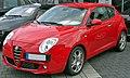 Alfa Romeo MiTo 1.4 TB front.JPG