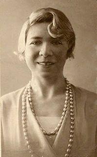 Alfonsina Storni Argentinian writer