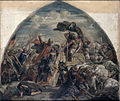 Alfred Rethel - The Battle of Cordoba - Google Art Project.jpg