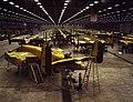 Alfred T. Palmer - Assembling the North American B-25 Mitchell at Kansas City, Kansas (USA).jpg
