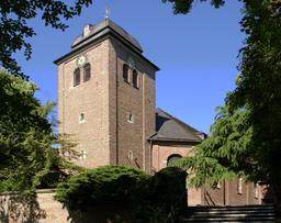 Alfter St. Matthäus (01)