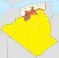 Algeria Wilayas sahara.png