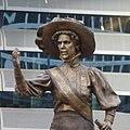 Alice Hawkins statue Leicester.jpg