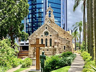 Church in Australia