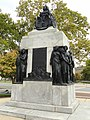 All Wars Memorial to Colored Soldiers and Sailors - Philadelphia, PA - DSC06521.JPG