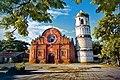 Allan Jay Quesada - Tumauini Cathedral - afternoon exterior DSC 0158.jpg