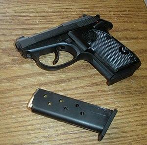 Beretta 3032 Tomcat - Image: Alleycat