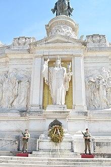 Victor Emmanuel Ii Monument Wikipedia