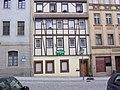 Alteburg - Topfmarkt - Gasthaus Gesecus - panoramio.jpg