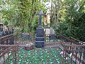 Alterhedwigsfriedhofberlin Senatspräsident Kurt Nowomiejski.jpg