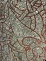 Altunastenen U 1161 (Raä-nr Altuna 42-1) rovfågel 0449.jpg