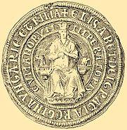 AlzbetaKumanska kralovna