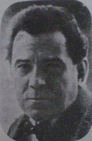 Doña Francisquita - Amadeo Vives, the composer of Doña Francisquita