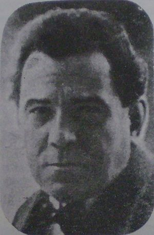Amadeu Vives i Roig