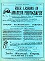 Amateur Photographer, Vol 1, No 1, rear cover copy.jpg