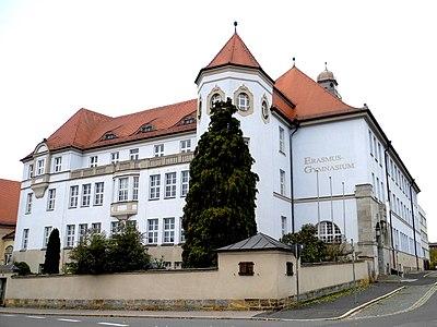 Amberg Erasmus Gymnasium.jpg