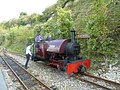 Amberley Working Museum- Industrial Engines Day (2) (geograph 2119819).jpg