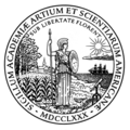 American Academy of Arts and Sciences (ancient logo).png