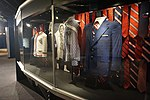 American Airlines C.R. Smith Museum May 2019 27 (passenger service agent uniforms and ties).jpg