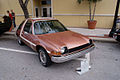 American Motors Corporation Pacer 1976 RSideFront LakeMirrorClassic 17Oct09 (14620592023).jpg