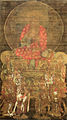 Amitabha with Eight Great Bodhisattvas (Kofukugokokuzenji Takeo) 2.jpg
