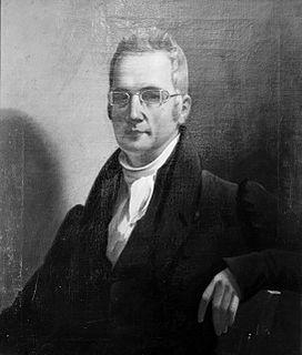 Amos Ellmaker American politician