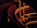 Amsterdam, Stadsschouwburg, Grote Zaal, 3e balkon05.jpg