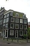 amsterdam - brouwersgracht 105