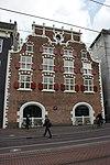 amsterdam - singel 423 (militiegebouw) v2
