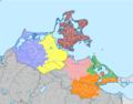Amtsgerichtsbezirke im Landgerichtsbezirk Stralsund vor der Gerichtsstrukturreform.png