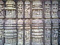 An stone art work in Sun temple Konark 5.jpg