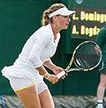Ana Bogdan 3, 2015 Wimbledon Qualifying - Diliff.jpg