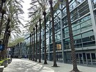 Anaheim convention center exterior.jpg