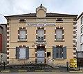 Ancien Bureau Poste - Saint-Laurent-sur-Saône (FR01) - 2020-12-05 - 1.jpg