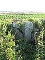 Ancient cross at Mayon Farm - geograph.org.uk - 948294.jpg