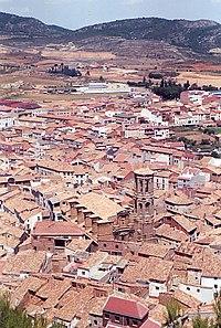 Andorra - Casco histórico 1992.jpg