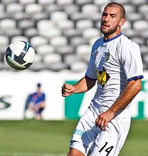 Andrew Barisic Australian footballer