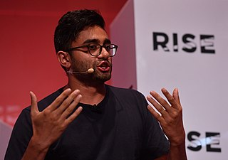Aneesh Chaganty writer, director, editor