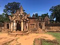 Angkor - Banteay Srei.jpg