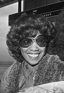 Anita Pointer American singer and songwriter