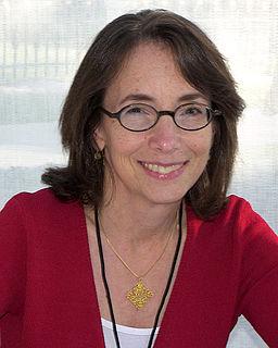Ann Packer (author) American writer