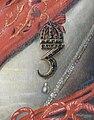 Anna Cathrine af Brandenburgs kjole, detalje.jpg